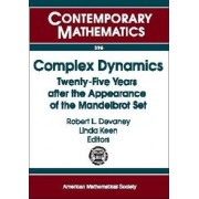 Complex Dynamics by Robert L. Devaney