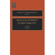 Race and Ethnicity in New York City by Jerome Krase