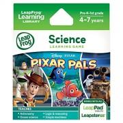 "LeapFrog - Gioco di apprendimento ""Disney-Pixar Pals"", per Tablet LeapPad e Leapster [Lingua Inglese]"