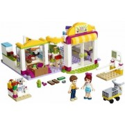 Heartlakes stormarknad (Lego 41118 Friends)