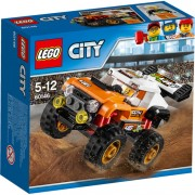 City - Stunttruck