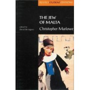 The Jew of Malta by David Bevington