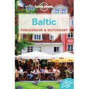 Woordenboek Phrasebook & Dictionary Baltic - Baltische talen | Lonely Planet