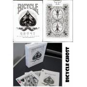 Bicycle Ghost műanyag bevonatú kártya