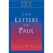 Interpreting Biblical Texts: Letters of Paul by Charles B. Cousar