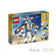 Lego Creator летци на бъдещето 3 в 1