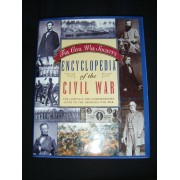 Encyclopedia Of The Civil War - The Civil War Society's