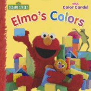 Elmo's Colors (Sesame Street)