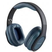 Casti cu Microfon Modecom MC-851 COMFORT (Albastru)