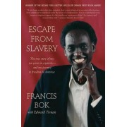 Escape from Slavery by Francis Bok