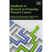 Handbook of Research on Promoting Women's Careers by Susan Vinnicombe