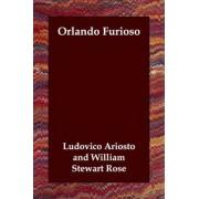 Orlando Furioso by Ludovico Ariosto
