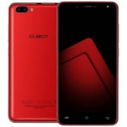 "Cubot Rainbow 2 5.0"" Android 7.0 -smartphone - Vit"