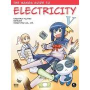 The Manga Guide to Electricity - Kazuhiro Fujitaki