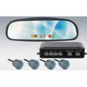 Senzori de parcare cu display oglinda