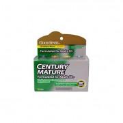 Century Mature Tablet for Adults 50+ (125 Count) Part No. LP12705 Qty Per Box