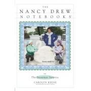 Nancy Drew Notebooks #063: Snowman Surprise by Carolyn Keene