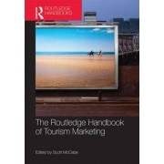 The Routledge Handbook of Tourism Marketing by Scott McCabe