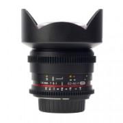 Samyang 14mm T3.1 Sony A VDSLR - Cine Lens