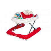 Safety 1st Happy Step - Andador, color rojo