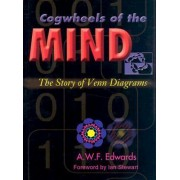 Cogwheels of the Mind by A. W. F. Edwards