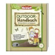 Scout Outdoor Handbuch Verschiedene I
