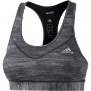 adidas Techfit Sport-BH Damen in schwarz, Größe: XS