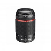 Obiectiv Pentax 55-300mm f/4-5.8 HD DA ED WR Black
