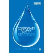 Corporate Water Strategies by William Sarni