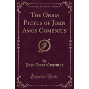The Orbis Pictus of John Amos Comenius: This Work Is, Indeed, the First Children's Picture Book; Encyclopaedia, 9th Edition, VI; 182 (Classic Reprint)