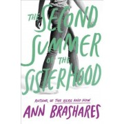 The Second Summer of the Sisterhood, Paperback