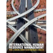 International Human Resource Management by Marion Festing