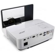 Videoproiector Acer U5320W, 3000 lumeni, 1280 x 800, Contrast 13.000:1 (Alb)