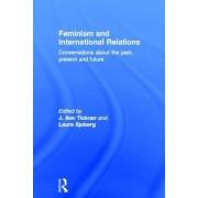 Feminism and International Relations by J. Ann Tickner