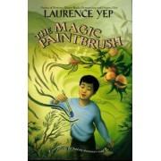 The Magic Paintbrush by Laurence Yep