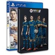 FIFA 17 - SteelBook Edition - PlayStation 4