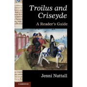 'Troilus and Criseyde' by Jenni Nuttall