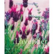 Lavender by Virginia McNaughton
