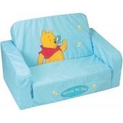Canapea Extensibila Din Burete Winnie The Pooh