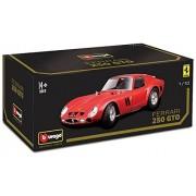 Bburago 18-16602 - Ferrari - Ferrari 250 Gto, Scala 1:18