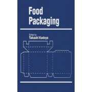 Food Packaging by Takashi Kadoya