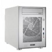 Lian-Li PC-Q18A - mini-ITX Gehäuse Silber