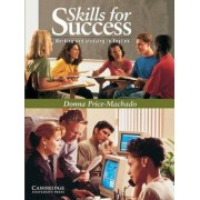 Skills for Success Student's Book by Donna Price-Machado