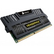 Kit Memoria RAM Corsair DDR3 Vengeance, 1600MHz, 8GB (2 x 4GB), CL9