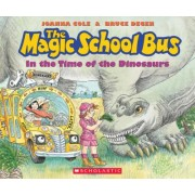 The Magic School Bus by Joanna Cole