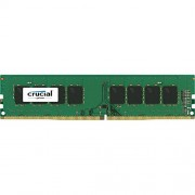 Crucial CT4G4DFS8213 4GB 2133MHz DDR4 288-Pin Desktop Memory