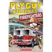 Fly Guy Presents: Firefighters, Paperback