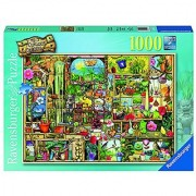 Ravensburger The Gardeners Cupboard Jigsaw Puzzle (1000 Piece)