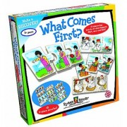 Small World Toys Ryans Room Educational - What Comes First Sequencing Game