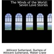 The Winds of the World by Millicent Sutherland